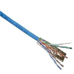 ICS, FTP кабел LSZH Cat 5e...