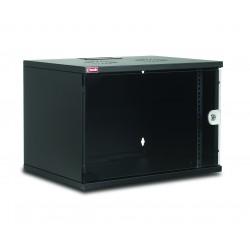 "LN-SH04U5440-BL, LANDE, 4U 19"" SOHO шкаф 540x400mm черен"