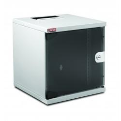 "LN-SH06U3030-LG, 10"" 6U ком.шкаф D300, сив, Комуникационен шкаф (rack)"