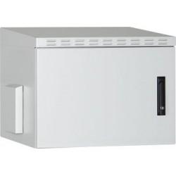 """LN-SBO-IP5509U6060-LG, LANDE, 9U 19"""" 600x600 Outdoor IP55"""