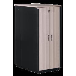 LN-SP-32U7511-W-BL, LANDE, 32U 600x1100 шумоизолиран шкаф