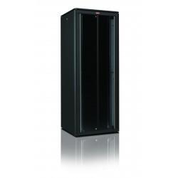 "LN-SRDC42U8012-BL-241-13, LANDE, DYNAPRO, 42U 19"" Serv. 800x1200mm"