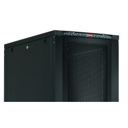 LN-DB22U6080-LG-251, LANDE-DYNA BASE, 22U 19`` Free Stand 600x800mmPD