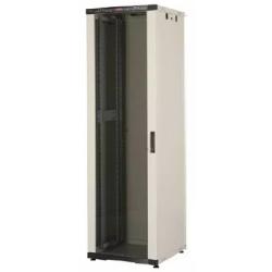 """LN-CK12U6080-LG-121, LANDE_CK, 12U 19""""Free Stand 600x800mm"""