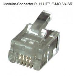 37516.1, RJ11 плъг EFB