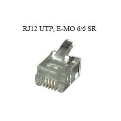 37519.1-100, RJ45 плъг неекраниран EFB