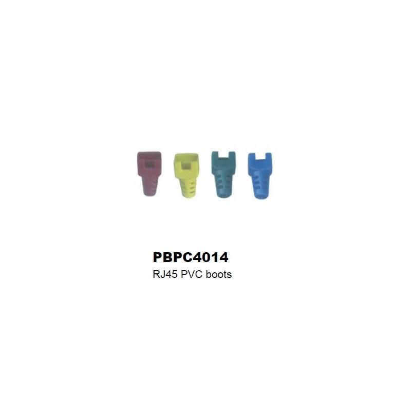 PBPC4014, Кабелни обувки PVC