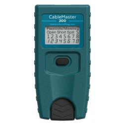 226504, Тестер мрежови CableMaster 200 Softing