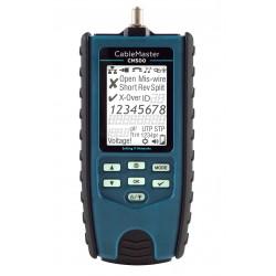226512, Тестер мрежови CableMaster 500 Softing