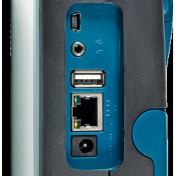 228103/228070/228151, Тестер мрежови WireXpert 4500 Softing