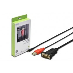 DA-70160, Android, USB micro -RS232 1m кабел
