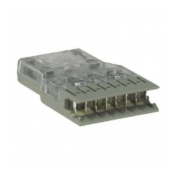 P110PC4-XY, Punchdown Patch Connector