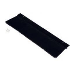 LN-DGR-CMB-BL, Панел с четка за Dynamic Basic шкаф