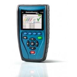 226516, Тестер мрежови CableMaster 650 Softing