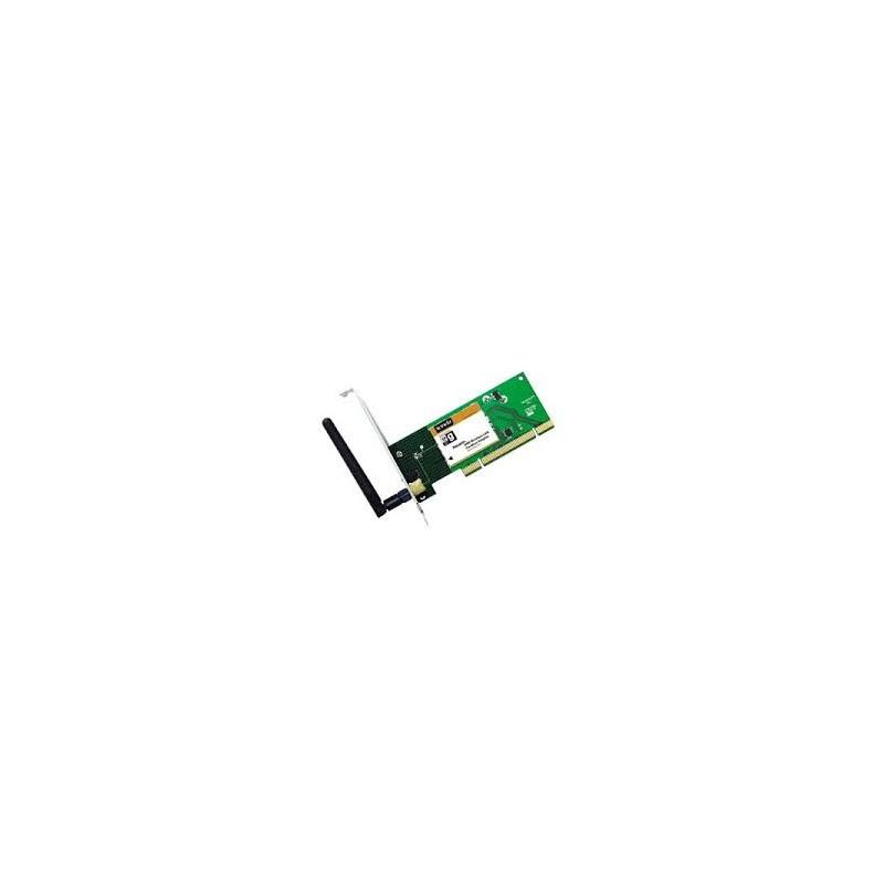 TWL541P, Безжична мрежова карта 54 Mbps, PCI