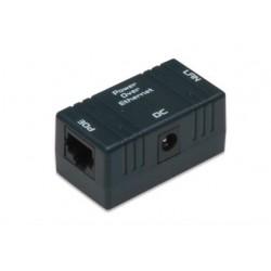 DN-95002, DIGITUS Passive PoE, 1x RJ45, 1x DC, 1x PoE for