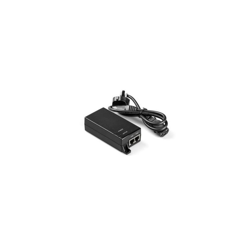 DN-95102, DIGITUS PoE Injector, 802.3af, 10/100 Mbps 15.4W