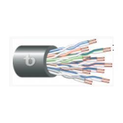 T50050005B, Телефонен кабел outdoor 50x2x0.5, Teldor