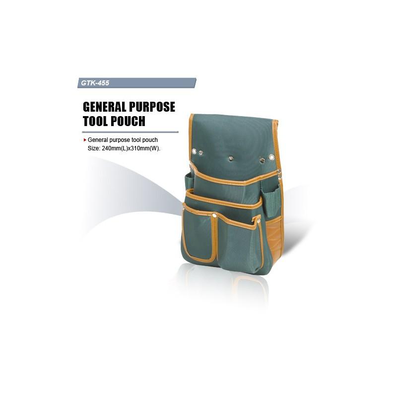 GTK-455, Чанта за инструменти