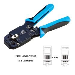 PBTL-200A, Клещи за кримпване - комбинирани PBTL-200A