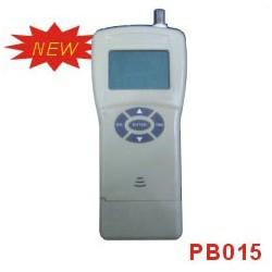 PB015, Мрежов тестер/скенер PB015