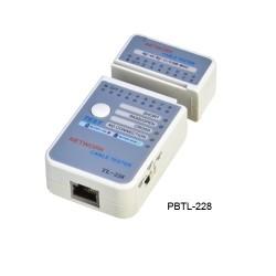 PB013 TL-228, Тестер мини RJ45 PB013