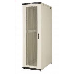"LN-CK16U6060BL-JKAA-A-M10P, LANDE-CK, 16U 16"" Free Stand 600x600 с перф. Комуникационен шкаф (rack)"