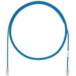 Пач кабел UTP cat.6A 28AWG...