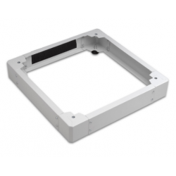 LN-PLNTH-D60-LG, Plinth H100mm W600mm, D600mm for IP55 SBO