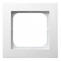 R-1G/00, Единична рамка AS, бяла