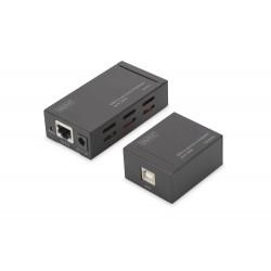 DA-70142, USB externder до 100м