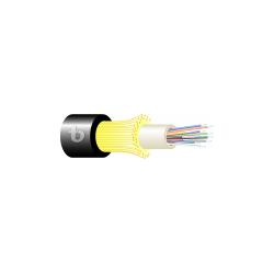 SLA-9-01X04-ZP-D, Опт. кабел 4F SM 9/125 SLT NSA,  м1, Teldor
