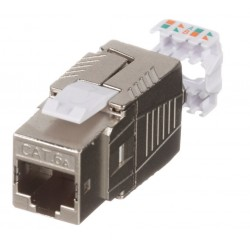 KJS6X88TC, Netkey конектор FTP Cat.6A Panduit