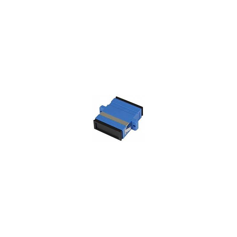 156131, Дуплекс адаптер SC SM Equip