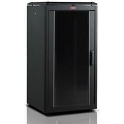 """LN-FS16U6080-BL-111, LANDE, 16U 19"""" Free Standing cabinets 600x800mm"""