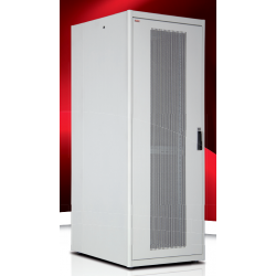 "LN-DS42U8010-BL-241, LANDE-DYNA BASE, 42U 19"" Server 800x1000 ПЕРФ."