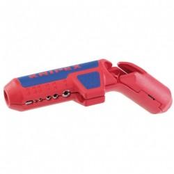 KNP.169501SB, Инструмент за снемане на изолация KNIPEX
