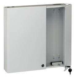 53604.1V1, Опт.кутия за стена 445x445x95mm