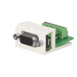 CMD15HDWHY, 5-pin DB connector