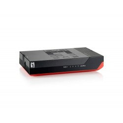 GSW-0507, Desktop Giga switch 5 port 10/100/1000
