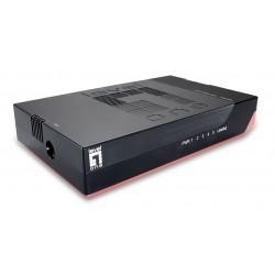 GSW-0507, Desktop Giga switch 5 port 10/100/1000