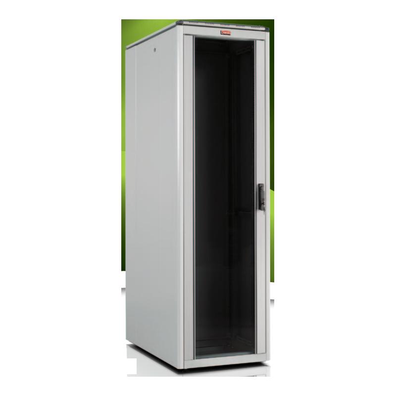 LN-FS22U6080-LG-251, LANDE, 22U 19`` Free Standing ПД 600x800mm
