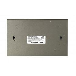 FEU-2410, 24 port 10/100 switch, L1