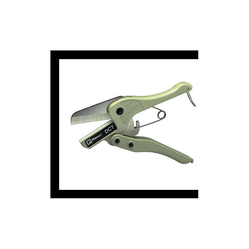 DCT, Инструмент за рязане на кабелен канал