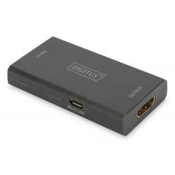 DS-55900-2, 4K HDMI Repeater до 30м, Assmann