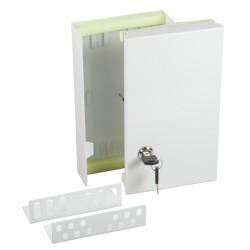 53603.1, Оптична кутия 12 x ST и 6 x SC-duplex  EFB