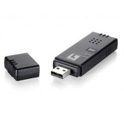 WUA-0600, N-Max 300 Mbps Wireless USB 2.0 adapter