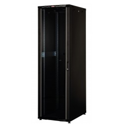 LN-CS32U6010-BL, LANDE_CK, 32U 19`` Server Perf.Doors 600x1000mm
