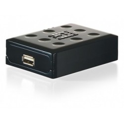 FPS-9022, Mini Pocket Printer Server 1 Port USB 2.0