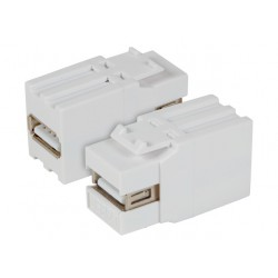 EB498V2, USB keystone adapter JackA/JackA